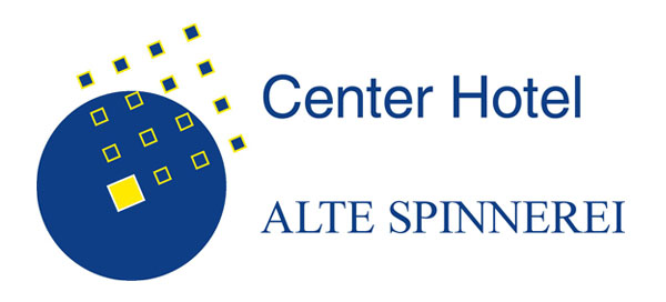 Logo Center Hotel Alte Spinnerei